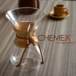 CHEMEX Coffee Maker for 6cups 4,644yen