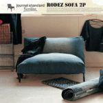 journal standard FURNITURE Rodez Sofa 2P 102,600yen