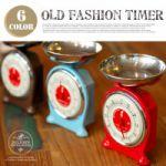 DULTON Old fashion timer 1,543yen