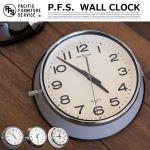PACIFIC FURNITURE WALL CLOCK OC143 20,520yen