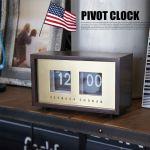 HERMOSA PIVOT CLOCK 9,720yen