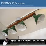 HERMOSA MARTTI 4  29,160yen