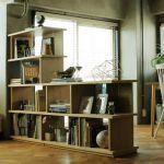 unico PARALLE Shelf W1130 57,024yen