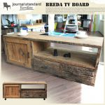 journal standard FURNITURE BREDA TV BOARD 59,400yen