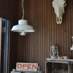 HERMOSA MALIBU HORO LAMP 18,360yen
