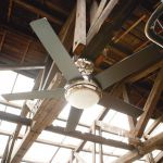 DULTON Ceiling fan with light 39,086yen