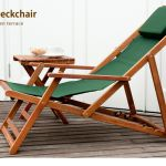 Deck Chair WOLKY 8,177yen
