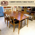 ACME FURNITURE CARDIFF DINING TABLE 81,000yen