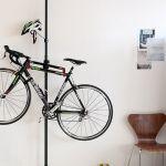 突っ張り自転車ラックBikeRack 25,920yen
