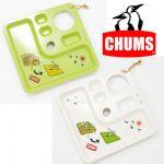 CHUMS(チャムス)サムズアッププレート 3,024yen