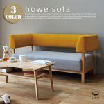 SIEVE(シーヴ)howe sofa(ハウソファ)77,760yen