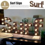Sign Lamp Surf 23,760yen