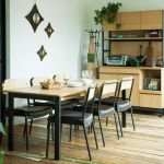 unico HOXTON Dining table W1860 Natural 86,184yen
