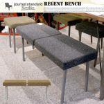 JSF REGENT BENCH(リージェントベンチ) 47,520yen