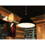ORDINARY LAMP 3BULB Pendant light BLACK 25,704yen