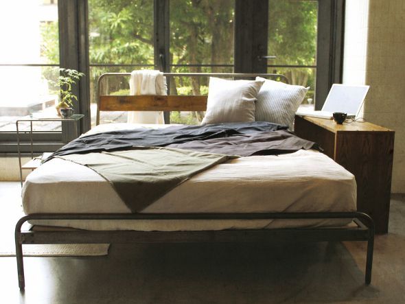 a.depeche socph bed semi double