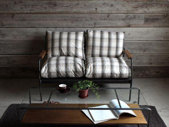 a.depeche socph 2 seat sofa