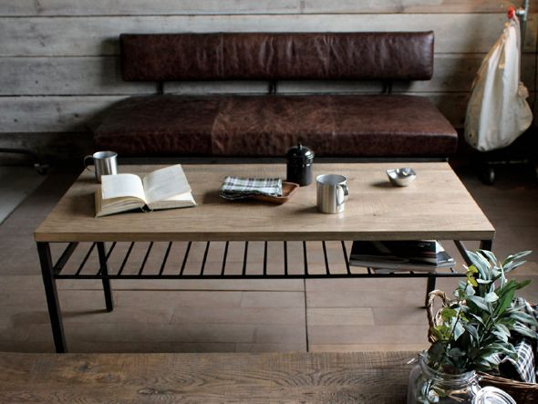 molid living table