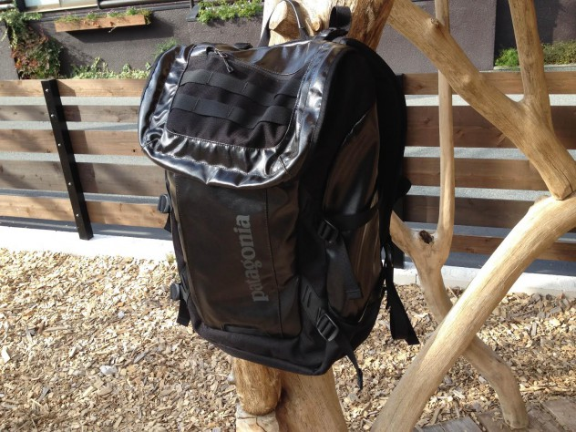 BLACK HOLE PACK 35L